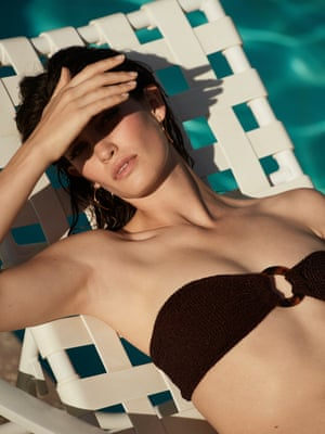 Costume Drama The Best New Swimwear Brands In Pictures Fashion