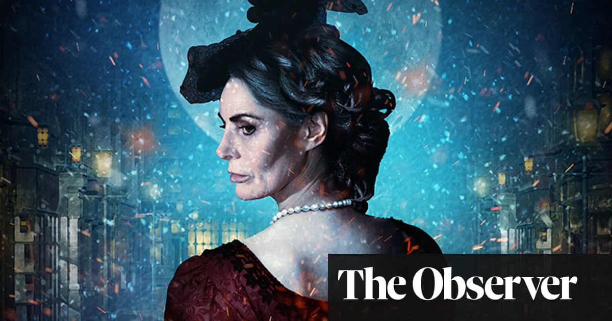 Christmas Carol London 2021 Show Times Enter Ms Scrooge As Sexist Dickens Turns In His Grave Theatre The Guardian