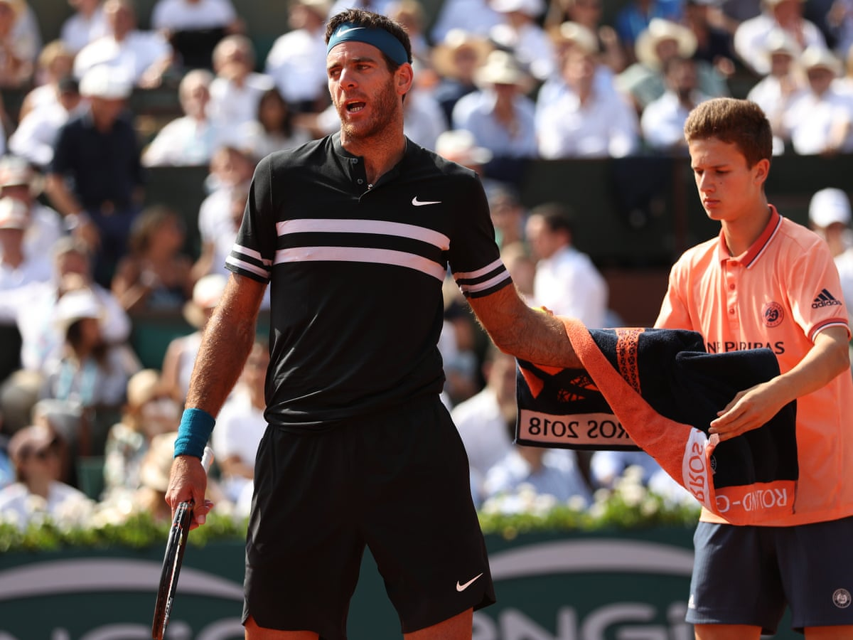 Djokovic S Kindness And Nadal S Water Bottles My Life As A Tennis Ballboy Sport The Guardian
