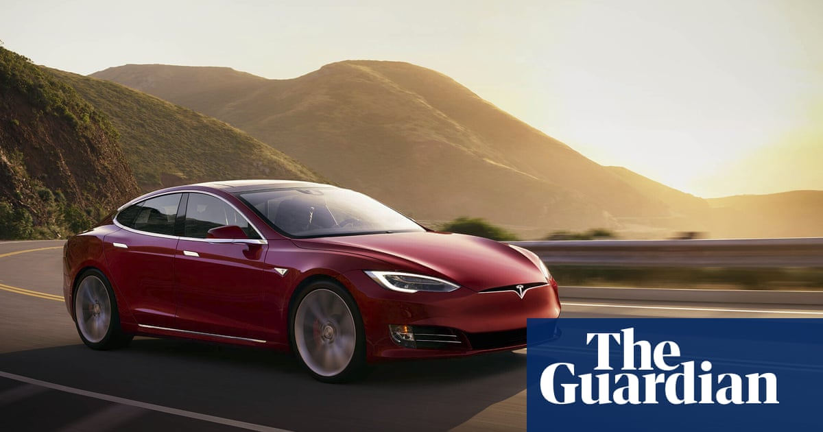 Tesla share price plunge knocks $267bn off market value