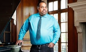 'People must stop focusing on the symptoms of hate, that's like putting a bandaid on cancer' ... Daryl Davis