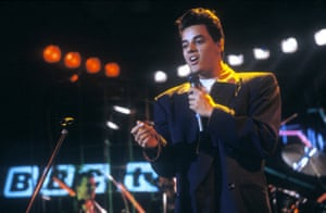 Kamen performs at Montreux jazz festival in 1988