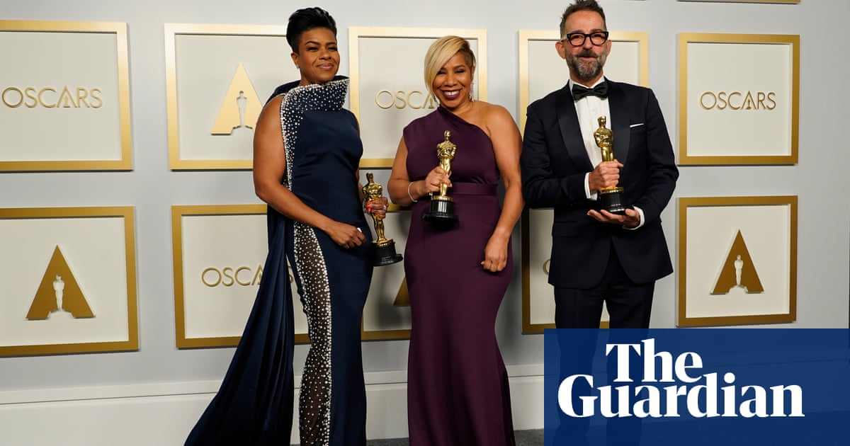 Mia Neal and Jamika Wilson become first black women to win hair and makeup Oscar