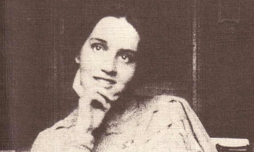 Sibilla Aleramo: her prose 'ascends to a higher and higher pitch'