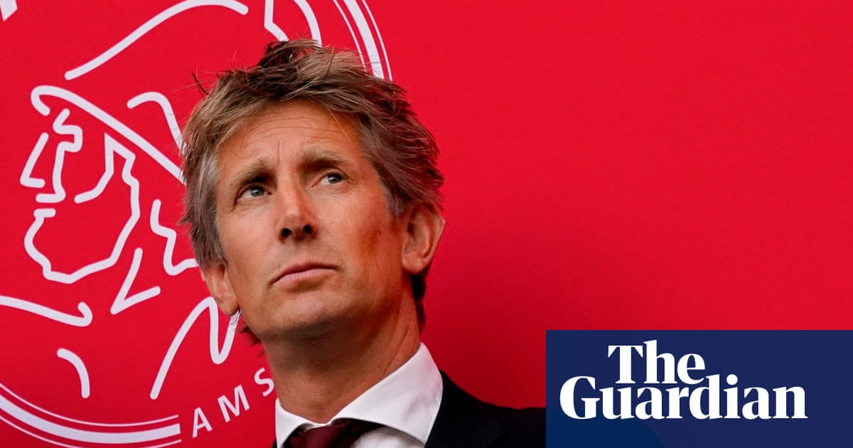 Edwin van der Sar: I want every fan to have a second love for Ajax
