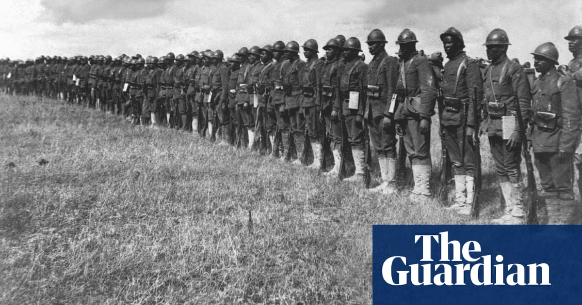 How colonial violence came home: the ugly truth of the first world