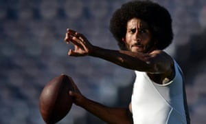 Colin Kaepernick is still a free agent after opting out of his contract with San Francisco.