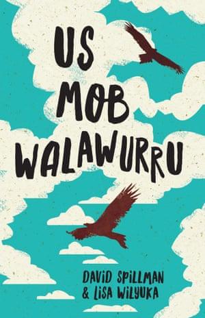 Us Mob Walawurra