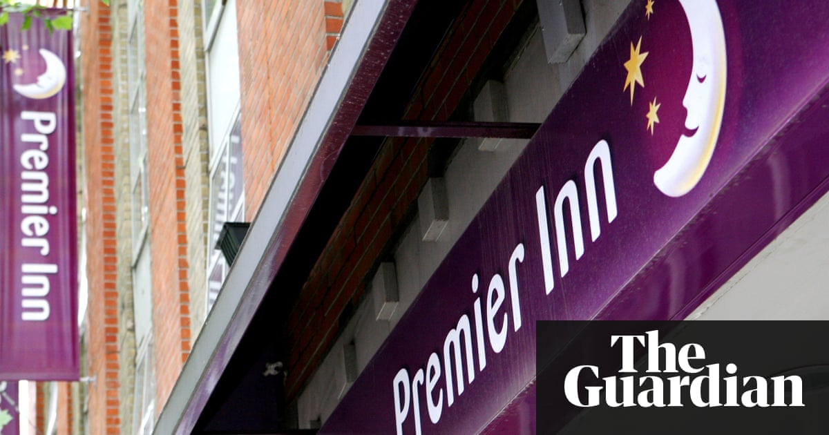 Premier Inn owner quits ethical trade body after union row ...