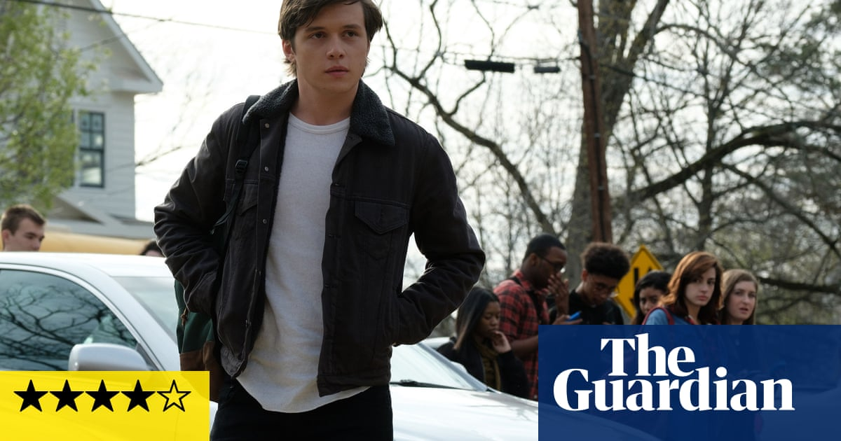 Love, Simon review – coming-out comedy is a landmark teen classic