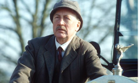 Bernard Hepton as Sam Toovey in the television film The Woman in Black, 1989, directed by Herbert Wise.