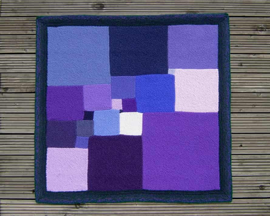 Square deal: the smallest possible example of a square divided into smaller squares, where the sides of each of the squares are all whole numbers, and where no two squares are the same size.