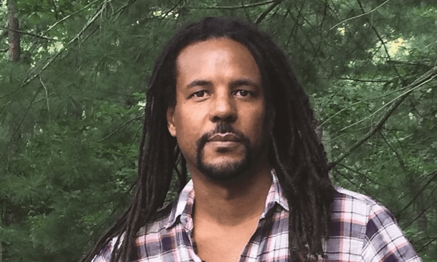 Colson Whitehead: crossing genres is 'all about accessing different parts of your personality'