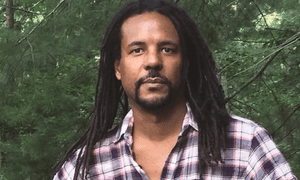 'New reserves of talent' … Colson Whitehead