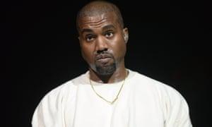 Kanye West – rapper, designer, philosopher