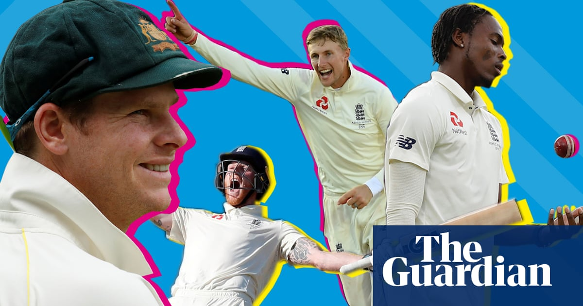 Ashes 2019 overview: super Smith, sublime Stokes and a tied series – video