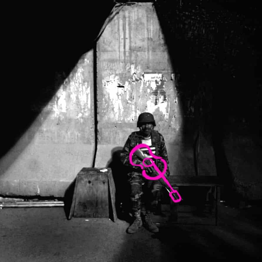 Pink Dream photograph by Jamal Penjweny