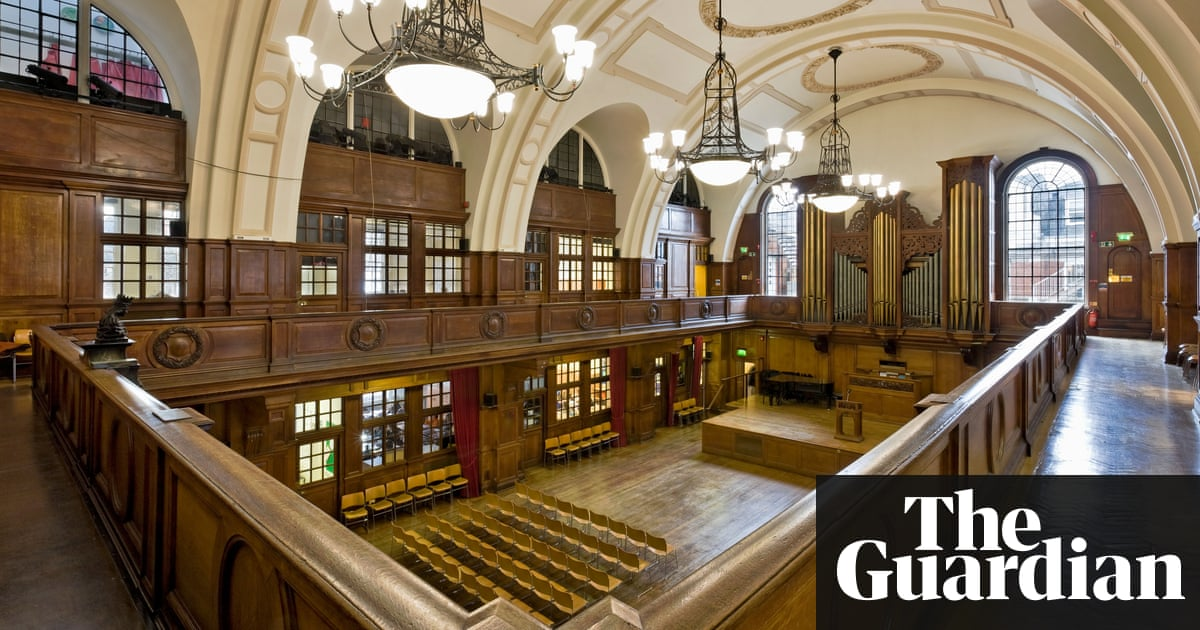 St Paul 39 S Girls 39 School In London At Centre Of Sexual Abuse Claims World News The Guardian