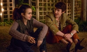 Mental health experts criticise new Netflix film about