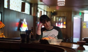 'Everywoman': Melanie Lynskey in I Don't Feel at Home in This World Anymore.