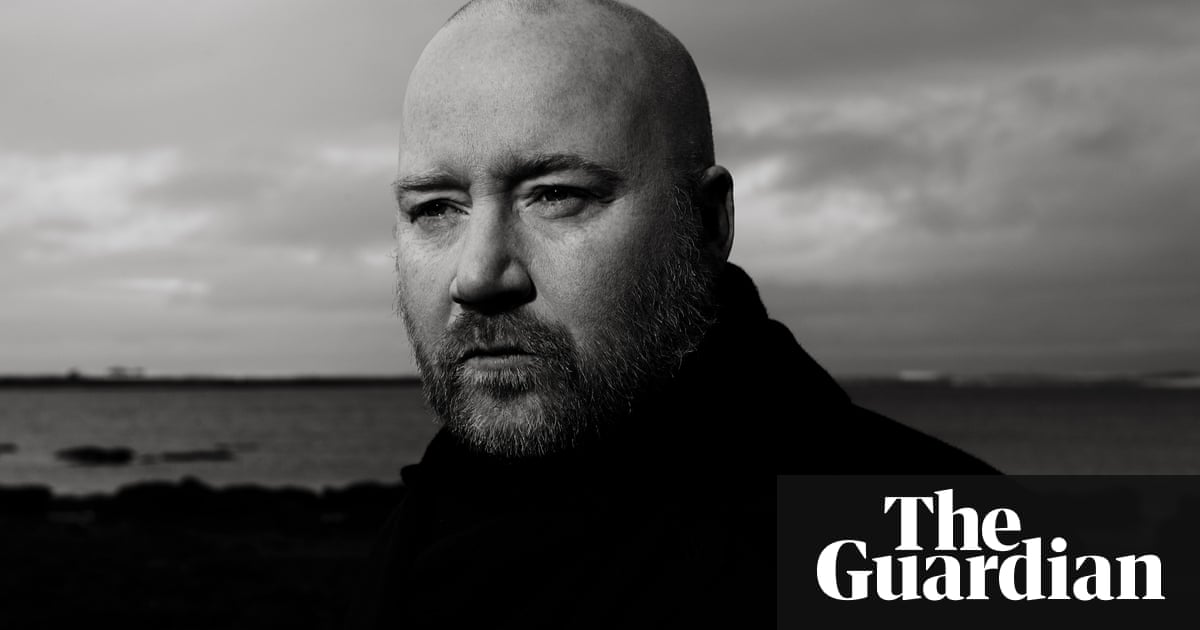 Jóhann Jóhannsson: the late Icelandic composer who made loss sublime