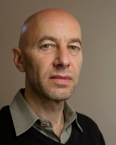 Nick Barlay.