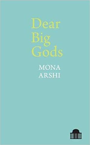 Dear Big Gods (Pavilion Poetry) by Mona Arshi