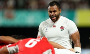 'That was a tough, tough match,' said Billy Vunipola after England's victory over Tonga.