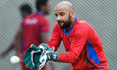 Afghanistan cricketer Shafiqullah Shafaq gets six-year ban for corruption