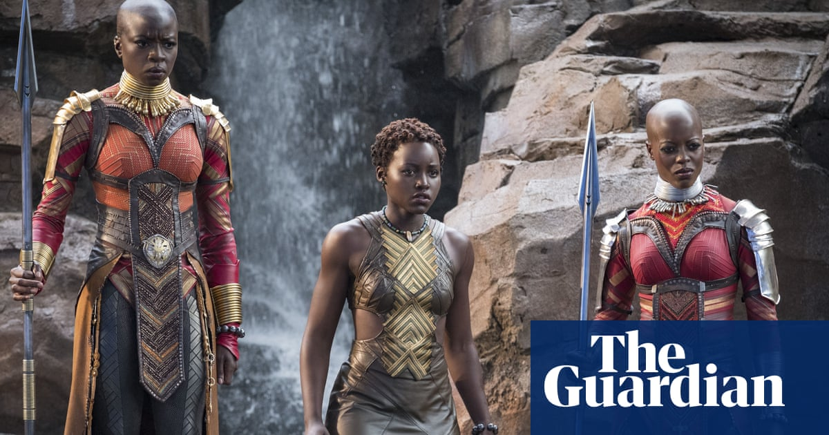 Gender and racial diversity on the up in blockbuster films, study finds