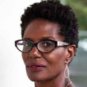 Amanda Parker, director, Inc Arts