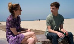 Amy Berg, director of An Open Secret, talks to Evan Henzi.