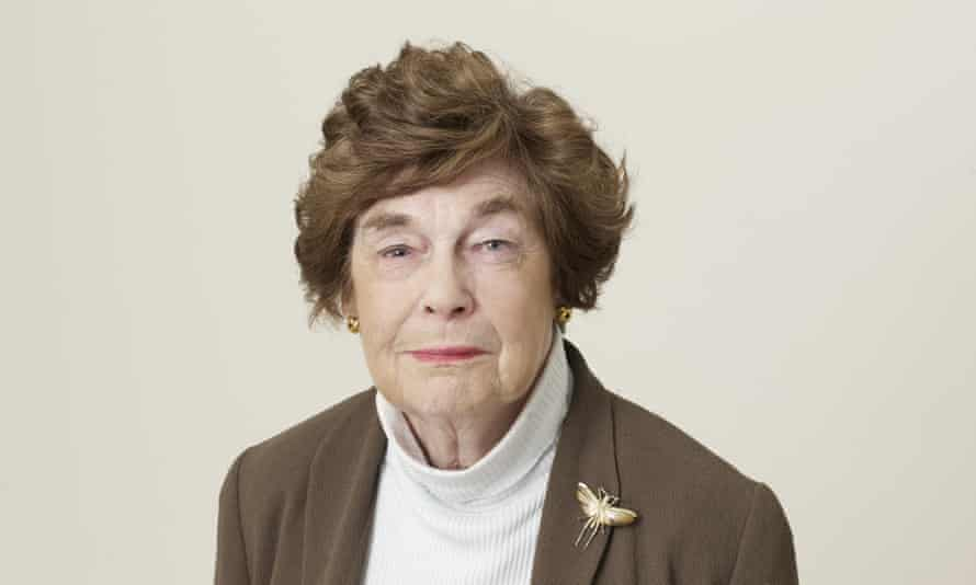 Katharine Whitehorn.