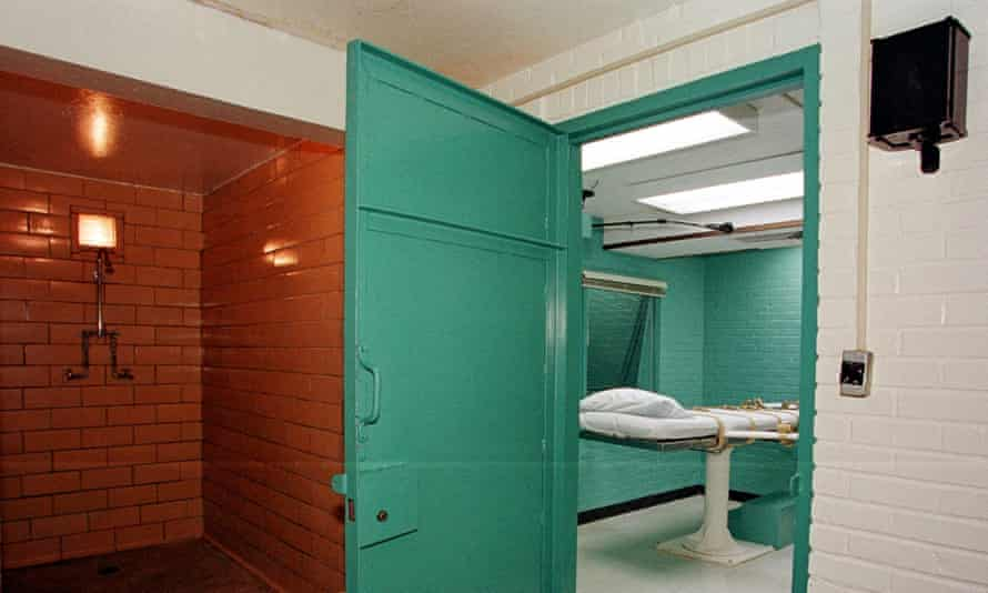 Texas plans to carry out five executions including that of Quintin Jones, out of a nationwide total of seven.