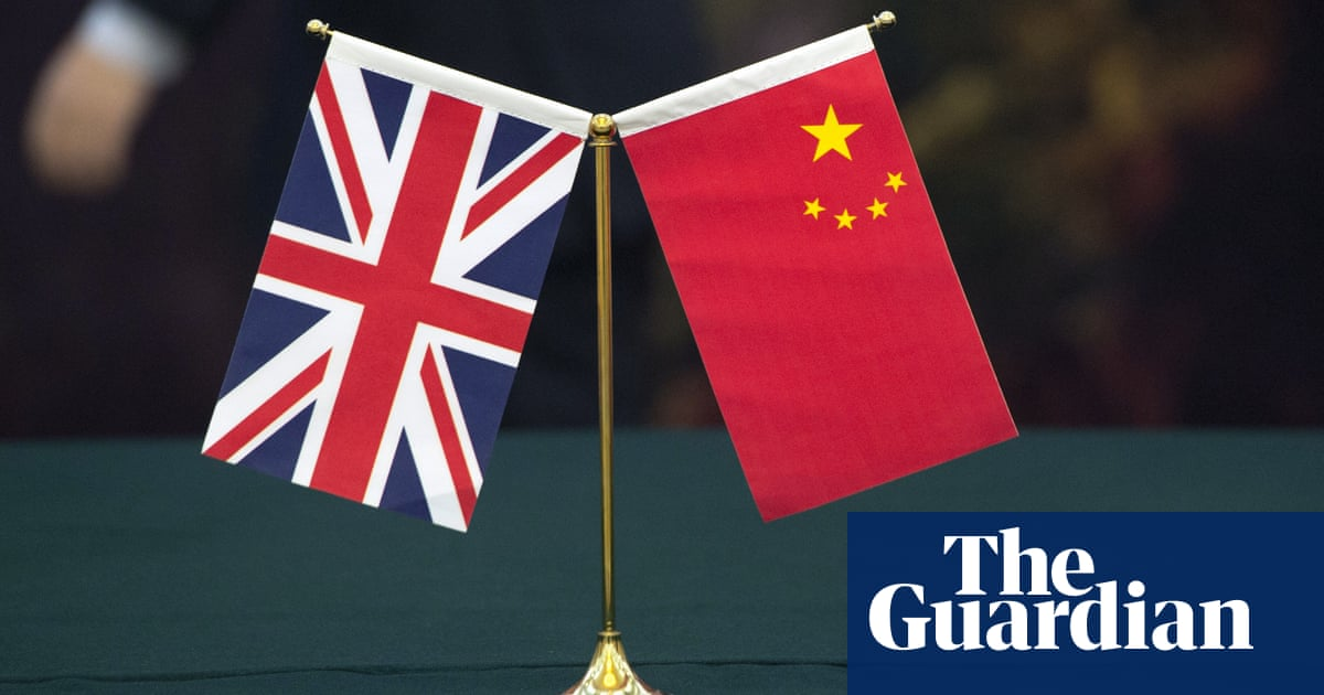 UK must match rhetoric with action on China's treatment of Uyghurs, say MPs