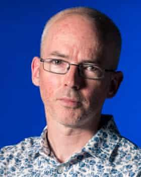 Jon McGregor.