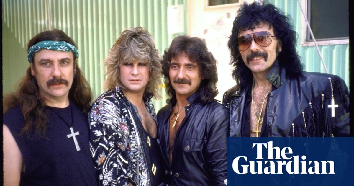 Every Black Sabbath album – ranked! | Music | The Guardian
