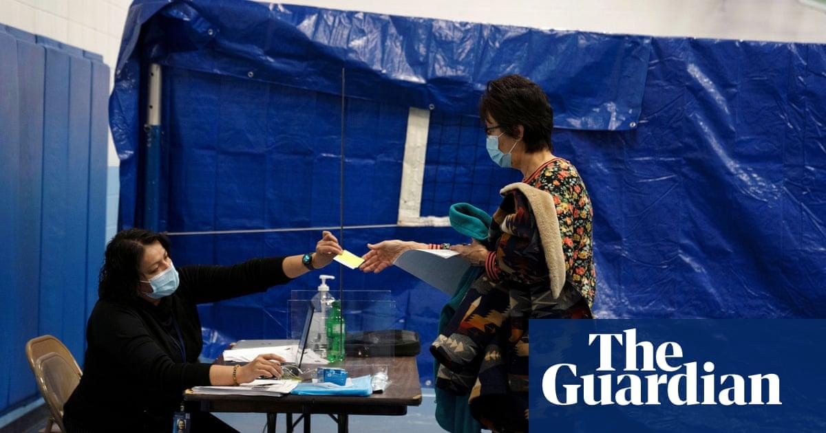 Wisconsin: ground zero of America's battle against vaccine hesitancy