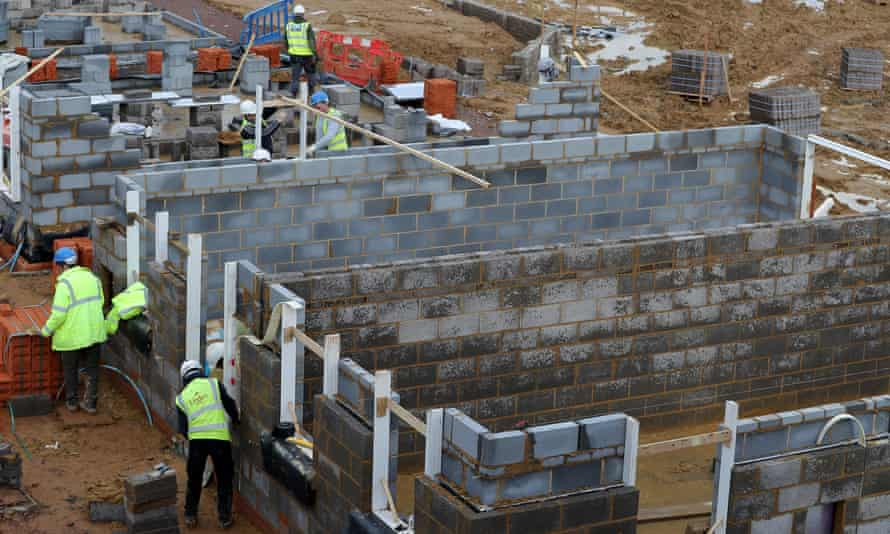 'Local authorities do not have the resources to consider planning applications in enough detail.'