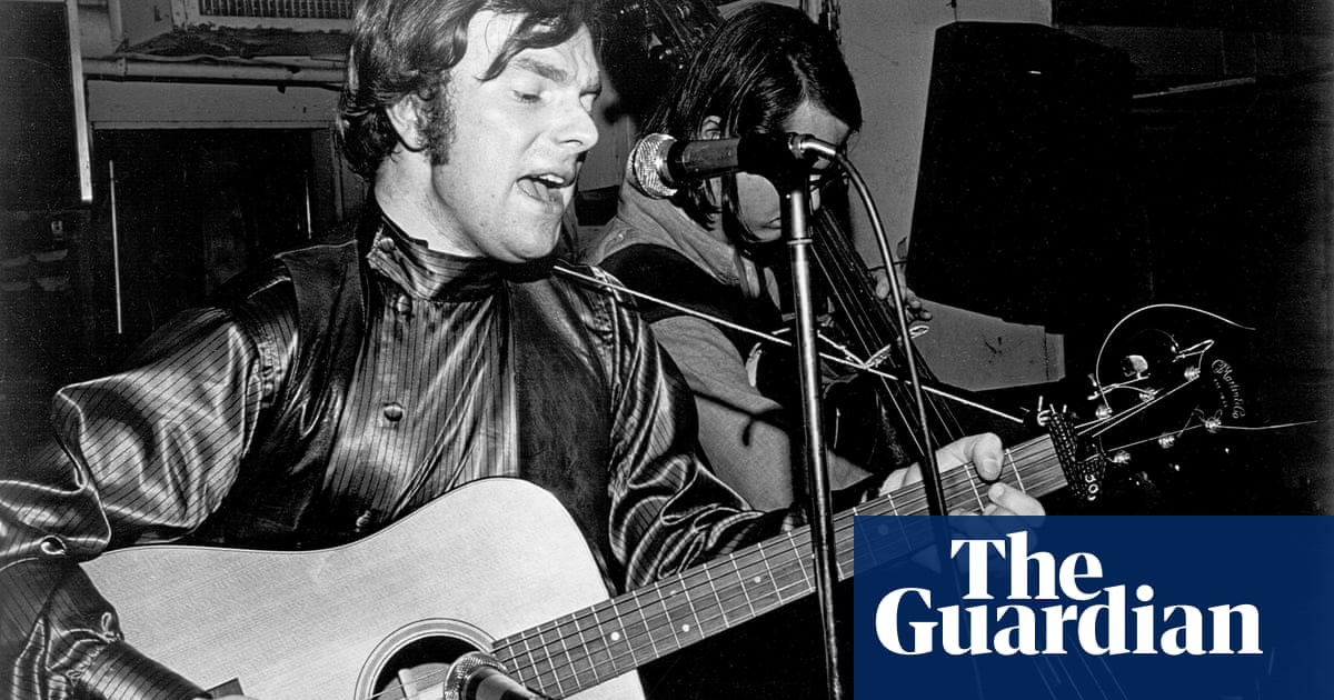 Van Morrison 10 Of The Best Music The Guardian