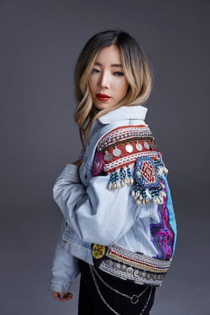 'I've never tried to use my gender as a crutch or a gimmick' ... Tokimonsta.