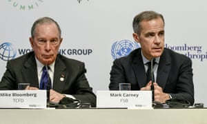 2019-12-01   UN appoints Mark Carney to help finance climate action goals, The Guardian