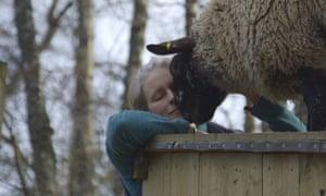 Image from Crannog documentary