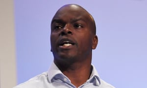 Shaun Bailey will run against Sadiq Khan for the position of London mayor in 2020.