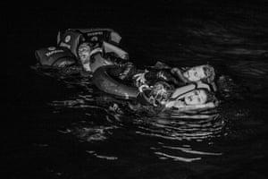 Photojournalism Series Winner - Jason Florio