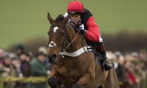 Victoria Pendleton aboard Pacha Du Polder in a point-to-point in January.