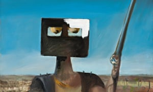 Sidney Nolan Ned Kelly Paintings For Sale