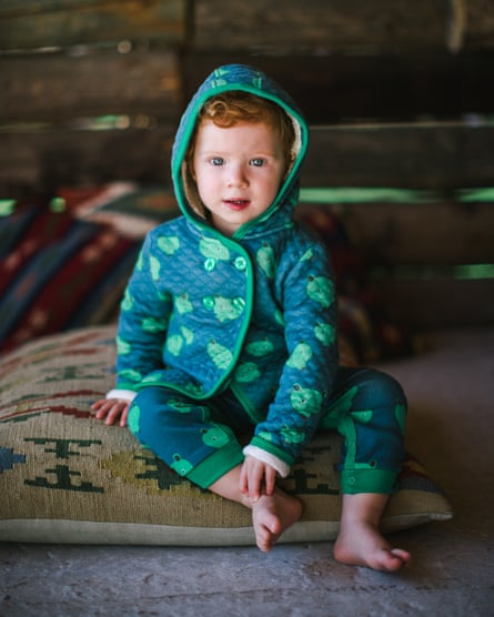 Toots sweet: Tootsa babywear.