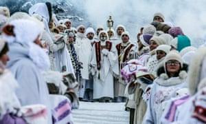 Jesus Christ Superstars Meet The Modern Day Messiahs World News