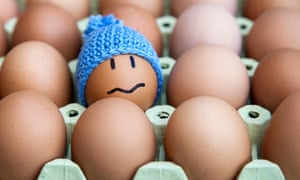 Chefs with the Norwegian Winter Olympic team ordered 15,000 rather than 1,500 eggs delivered to their door.
